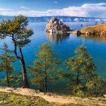 Baikal See