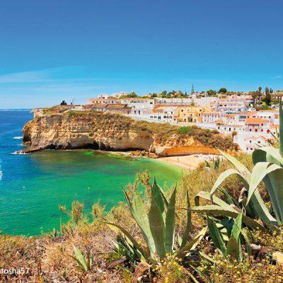 Algarve Küste