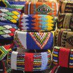 Afrikanischer Schmuck