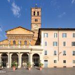 Santa Maria in Trastever
