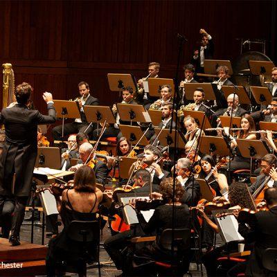 Gulbenkian-Orchester-Lissabon